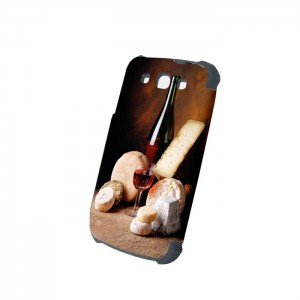 Cell Phone Cover for Samsung® Galaxy S3/4