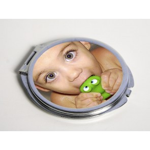 Compacts - Round