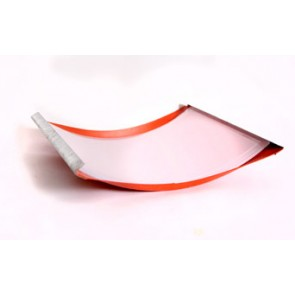 "UltraWrap™ for Curved Award Glass 6"" x 8"""